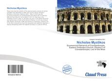 Bookcover of Nicholas Mystikos