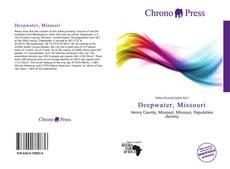 Buchcover von Deepwater, Missouri