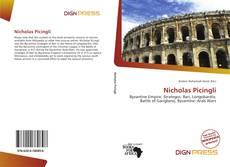Bookcover of Nicholas Picingli