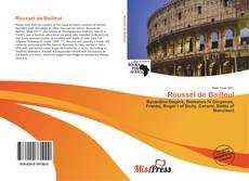 Bookcover of Roussel de Bailleul