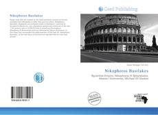 Bookcover of Nikephoros Basilakes