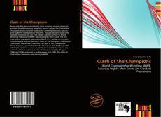 Bookcover of Clash of the Champions