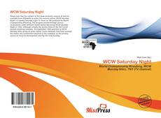 Bookcover of WCW Saturday Night