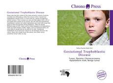 Gestational Trophoblastic Disease kitap kapağı