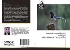 Portada del libro de Histology Gastrointestinal Tract in Birds