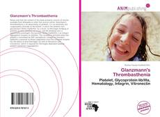 Bookcover of Glanzmann's Thrombasthenia