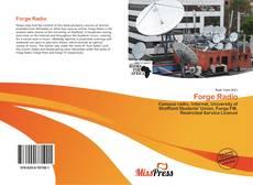 Обложка Forge Radio