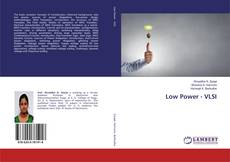 Обложка Low Power - VLSI