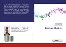 Bookcover of Distributed Systems