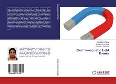 Bookcover of Electromagnetic Field Theory