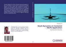 Slosh Dynamics in Container – MLPG Application kitap kapağı