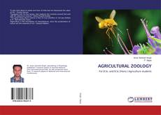 Bookcover of AGRICULTURAL ZOOLOGY