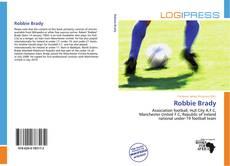 Copertina di Robbie Brady