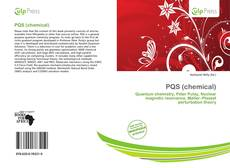 Bookcover of PQS (chemical)