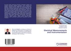 Bookcover of Electrical Measurements and Instrumentation