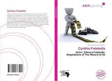 Portada del libro de Cynthia Falabella