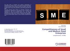 Buchcover von Competitiveness of Small and Medium Sized Enterprises