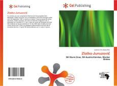 Bookcover of Zlatko Junuzović