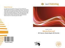 Buchcover von Nikola Pokrivač