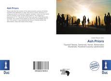 Copertina di Ash Priors