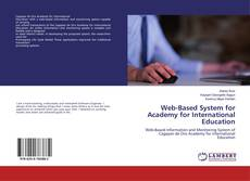 Copertina di Web-Based System for Academy for International Education