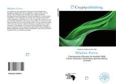 Mladen Petric kitap kapağı