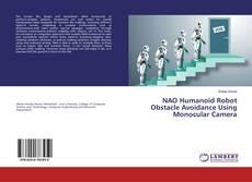 Borítókép a  NAO Humanoid Robot Obstacle Avoidance Using Monocular Camera - hoz