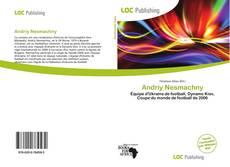 Buchcover von Andriy Nesmachny