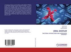 Bookcover of ORAL BIOFILM
