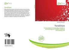 Buchcover von TeraChem