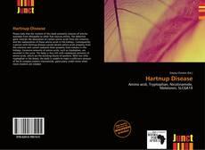 Borítókép a  Hartnup Disease - hoz