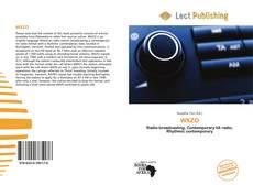 Bookcover of WXZO