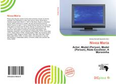 Bookcover of Nívea Maria
