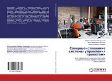 Bookcover of Совершенствование системы управления проектами