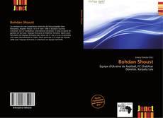 Capa do livro de Bohdan Shoust