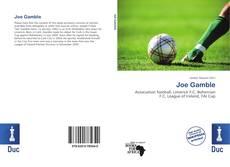 Обложка Joe Gamble