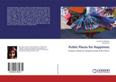Buchcover von Public Places for Happiness