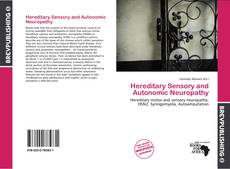 Bookcover of Hereditary Sensory and Autonomic Neuropathy