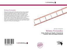 Bookcover of Helena Fernandes