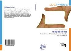 Copertina di Philippe Noiret