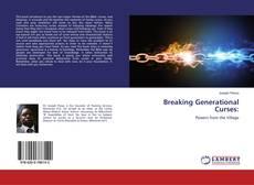 Capa do livro de Breaking Generational Curses: