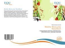 Buchcover von Mobile Molecular DataSheet