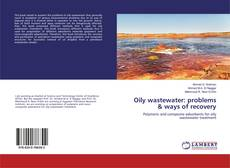 Oily wastewater: problems & ways of recovery kitap kapağı