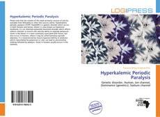 Bookcover of Hyperkalemic Periodic Paralysis