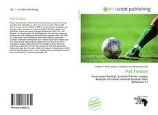 Bookcover of Pat Fenlon