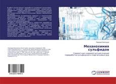 Buchcover von Механохимия сульфидов