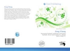 Portada del libro de Zeng Cheng