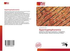 Bookcover of Hypertryptophanemia