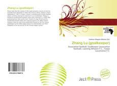 Copertina di Zhang Lu (goalkeeper)