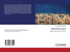 Bookcover of Data Link Layer